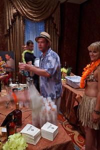 Botran Tiki Party