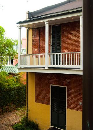 Claiborne Mansion