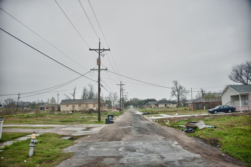 Lower 9th Ward