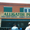 Alligator pie for 5$