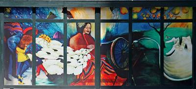 IMG_0749 Bus Stop Mural