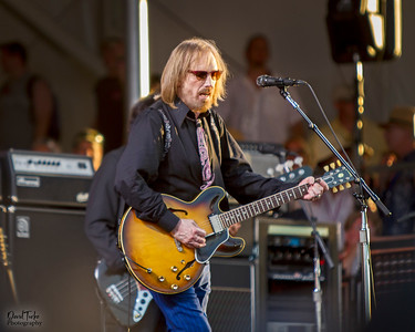 Tom Petty - New Orleans Jazz Fest 2012