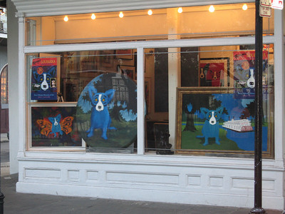 George Rodrigue Gallery