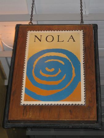 Emeri's NOLA -  534 Saint Louis St. New Orleans, LA 70130