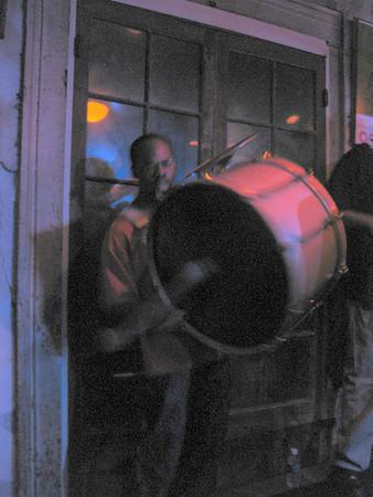 Rebirth Brass Band @ Preservation Hall