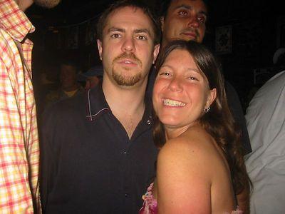 Matt & Anabelle