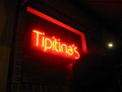 Outisde Tip's for Garage a Trois