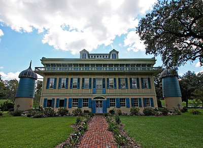 San Francisco Plantation