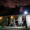 Lafitte's Blacksmith Shop (now a bar)
