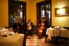 Jazz and dinner at Arnaud's (Bourbon Street)