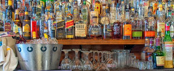 dba bar, Frenchman Street, New Orleans