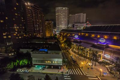 New Orleans September 2014