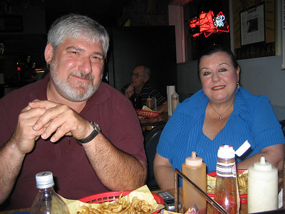 New Orleans Trip - Aug. 18 - 22, 2007