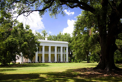 Ashland Plantation (currently not open to the public)