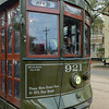 St Charles trolley
