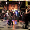 Next we headed to music club Tipitina's for its traditional Sunday fais do do, or Cajun folk dancing.