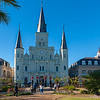St. Louis Cathedral<br /> New Orleans