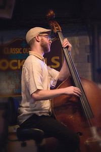 Bass Blues