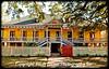 Laura Plantation - A Creole Plantation in Vacherie Louisiana