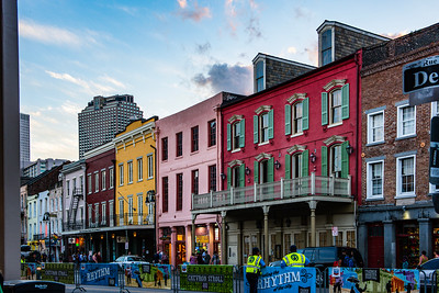 New Orleans Magic Hour