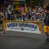 The Second Line Parade