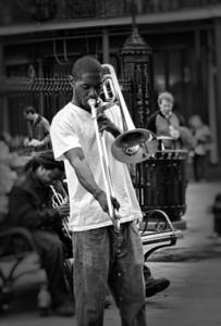 Jackson Square Jazz 2