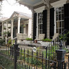 More handsome Garden District homes