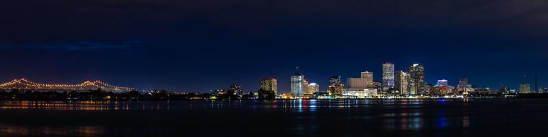 20190307 New Orleans Skyline-2
