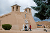 San Francisco de Asis church, Taos, NM