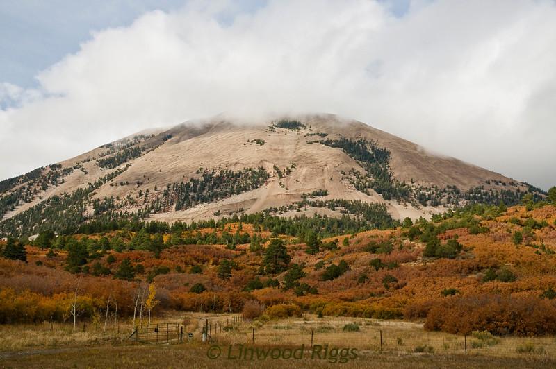Colorado scene