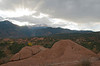 Pike's Peak, Garden of the Gods, CO