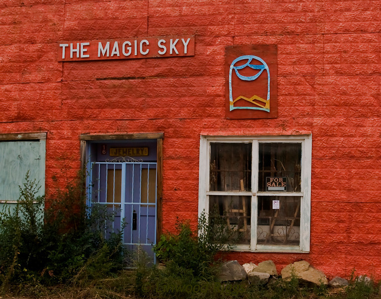 For Sale - the magic is gone. Taos, NM