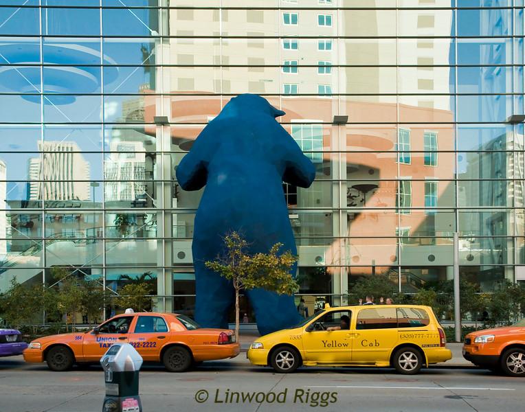 Denver Convention Center, Denver, Colorado