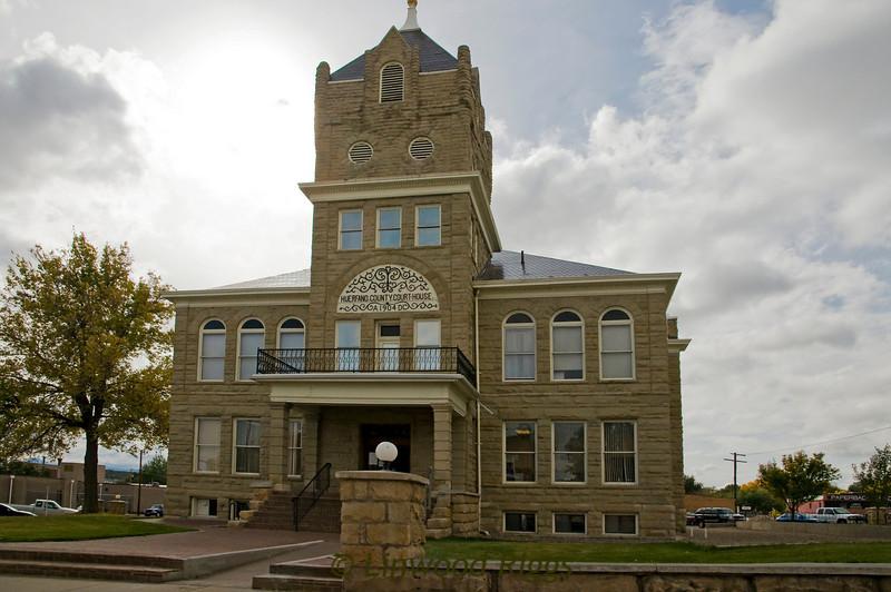 Colorado courthouse