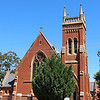 Day 26 - St Mel's church Narrandera