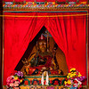 Guru Rinpoche in the aspect of Nangsi Silnon, The guru who has power over the phenomenal world and all existence