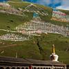 Lhagong or Tagong Monastery