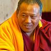 Dhudak Rinpoche, Abbot of Ani Tashi Gompa near Tagong