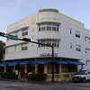 Art Deco in South Beach
