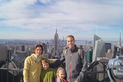 New York '15