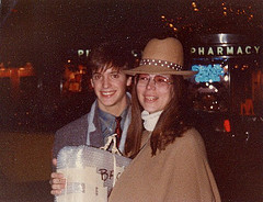 New York 1981 Trip