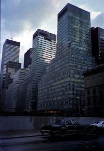 Colgate building