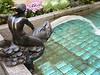 Fountain, Rockefeller Center
