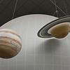 Rose Planetarium, AMNH