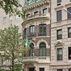 American Irish Historical Society, 5th Avenue