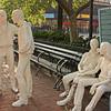 Sheridan Square - Stonewall Memorial