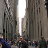 Manhattan, financial district