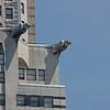 Chrysler Building gargoyles