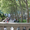 Bryant Park, 42nd Street