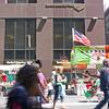 Street fair, Madison Ave.